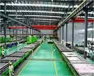 pc构件生产线